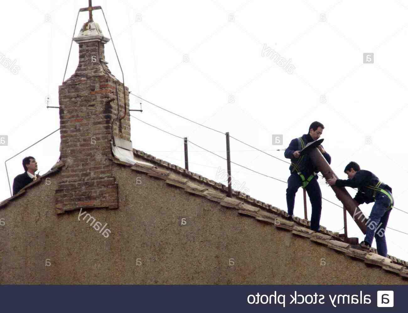 Comment démonter une cheminée