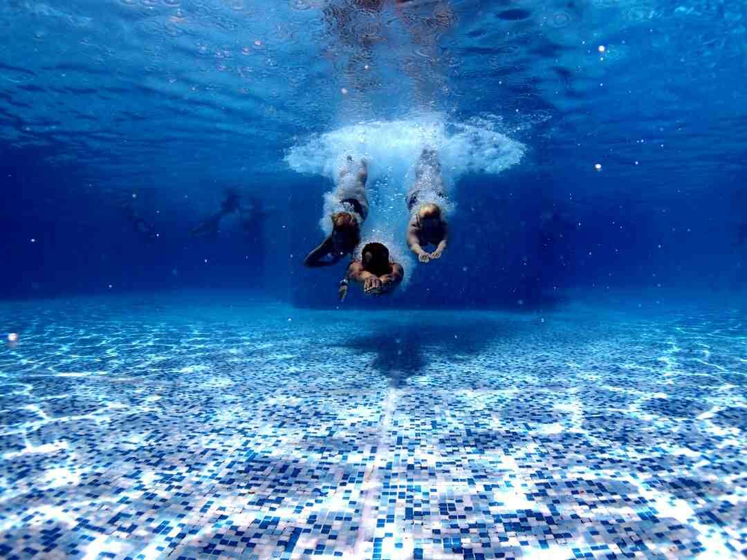 Comment on dit piscine en anglais